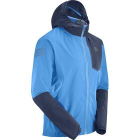 Salomon Bonatti Pro WP Jacket Herren blithe/night sky